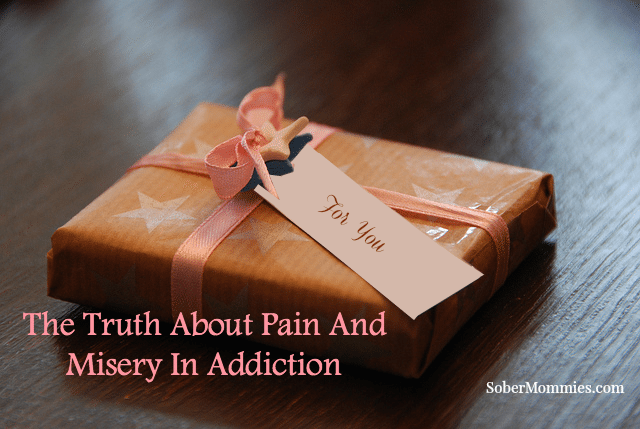 Sober Mommies: The Truth About Pain And Misery In Addiction