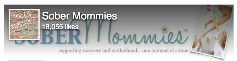 sober-mommies-facebook-page