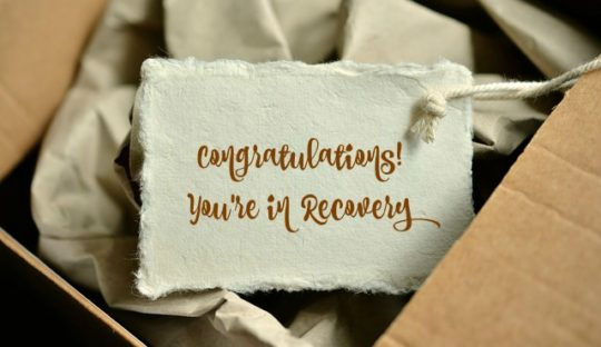 Sober Mommies Congratulations You're in recovery