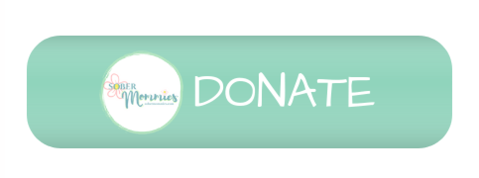 Sober Mommies DONATE button