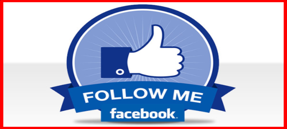 Facebook Who Is Following Me